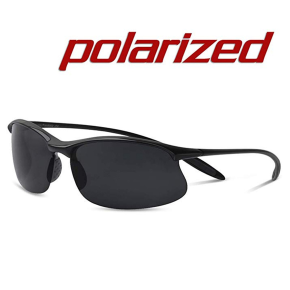 5f1191b483 JULI Polarized Sport Sunglasses
